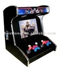 coin operated Mini Arcade Game Machine BS-M2TV15B