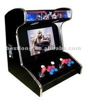 coin operated Mini Arcade Game Machine BS-M2TV15B