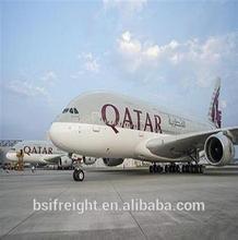 Cheap Air cargo flight from Guangzhou,China to Madrid,Spain by Qatar Airways/QR