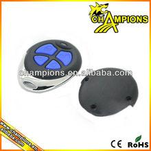 New design 433Mhz remote control,small rf remote control transmitter