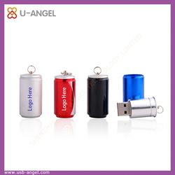 Special Pepsi Cans 8GB USB Flash Drive,custom logo metal usb flash memory stick