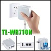 TP-Link TL-WR710N Wireless Mini Pocket Router