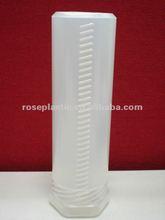super long plastic box for funiture components DP 80 550