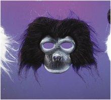 2012 plush animal mask