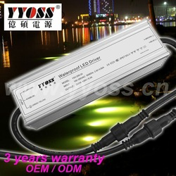 Mean Well UL 200W 12V 24V LED driver ELN-60-12