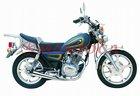 Motorcycle MTC125-2