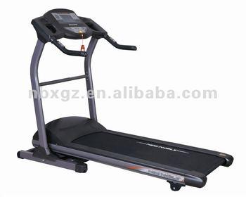 XG-1816T Light Commercial Electric Treadmill Fitness Equipment