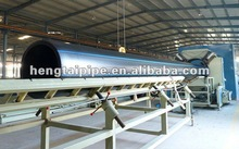 Large Manufacture HDPE Water Pipe for Drainage