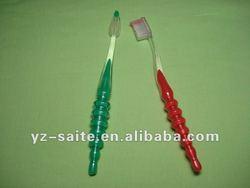 FDA mini toothbrushes