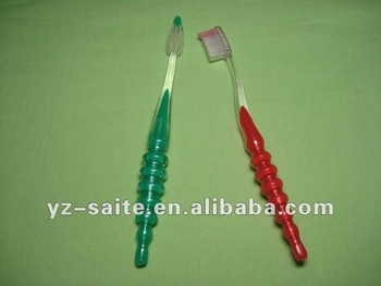 FDA mini toothbrushes