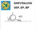 clorhidrato de memantina