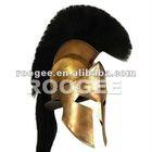 PU Foam Spartan helmets and battle armet