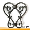 2014 Popular High Quality Ornamental Cast Iron Ornament,Cast Iron Decorations