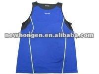 2012 men's Running vestNHNET221
