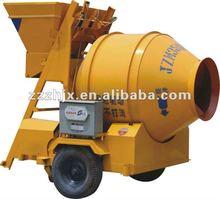 JZM 350 portable electric concrete mixer