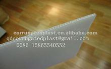 2mm 3mm 4mm 5mm 6mm Plastic Corflute PP Board