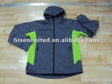 Functional / Outdoor Clothing / Fashion Jacket