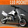 Pocket 110cc Dirt Bike