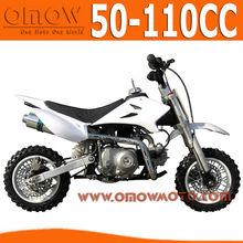 50cc-110cc Kids Pit Bike