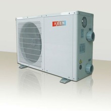 26KW Air to water energy-saving high cop Anti-corrosion Swimming pool water heater Heat Pump