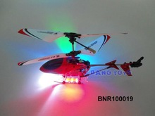 Mini Helicopter 2CH 19CM BNR100019