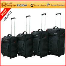 Super light luxury luggage tag bag 2012