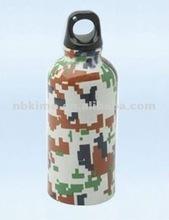 400ML Printing aluminum bottle / Drinkware Water Bottle