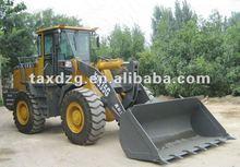 3T stone loader