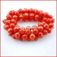 Pinky Stone bracelet