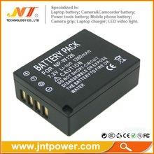 Camera Batteries NP-W126 for Fuji FinePix HS30EXR X-Pro1 cameras