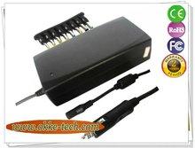 90W universal laptop adapter 2in1-OKKE POWER
