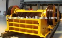 Hot Sale The type of rock breaking machine price
