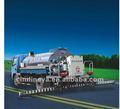 la construcción de carreteras de asfalto equipo hzj5110glq distribuidor
