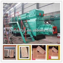 clay brick manufacturing machine hot sale in Bengal