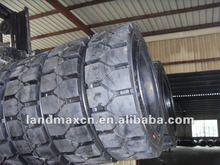 11.00-20 solid forklift tire