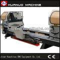 Digital- exposição dupla precisa- cabeça de alumínio máquina de corte