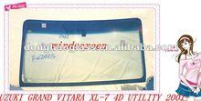 windshield auto glass FW2423 SUZUKI GRAND VITARA XL-7 4D UTILITY 2001-