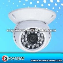 Mini IR Ball camera IR rated 12V DC 550TVL