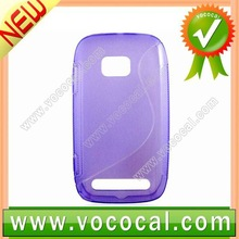 for Nokia Lumia 710 Case,Back Cover