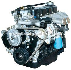 NISSAN QD32 diesel engine