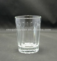 new design water glass