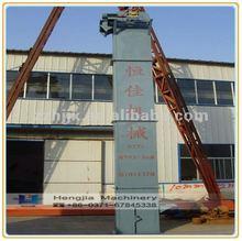 Bulk Material Handling / Loading Elevator/ Equipment