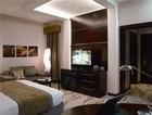Coral Hotel, Riyard Saudi Arabia, interior turnkey project