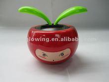 Fashion Cute solar power dancing flower