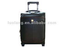 travel bag set upright luggage suitcase