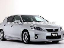 Lexus CT200h year 2011 body kit~