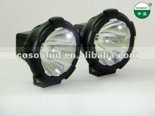 4x4 off-road HID light , 4wd spot lights , 7inch 55w xenon fog light
