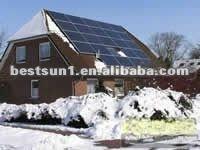 monocrystal solar panel 10000w