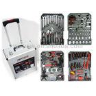 LB-249-186pcs werkzeuge koffer hand tool case