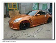 Nissan 350Z Parts/Bodykit For VS Style 03-08